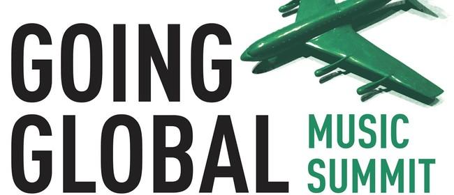 Going Global Music Summit Showcase