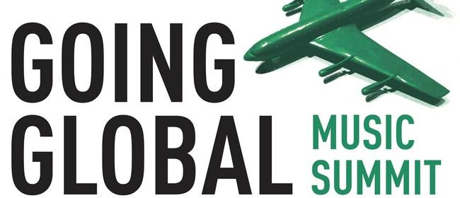Going Global Music Summit