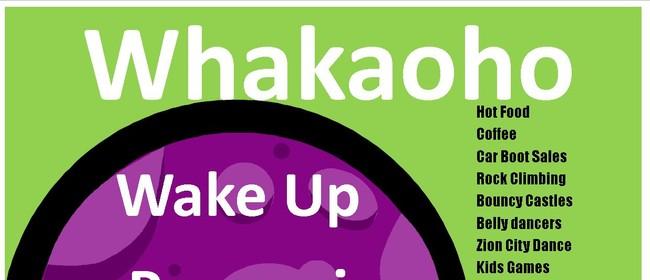 Whakaoho 2011