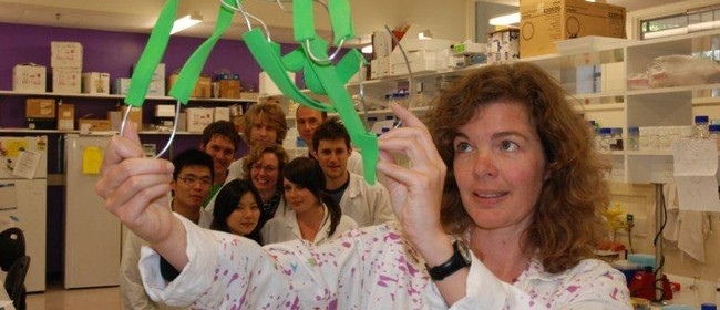 Promiscuous Proteins - Marie Curie Lecture Series