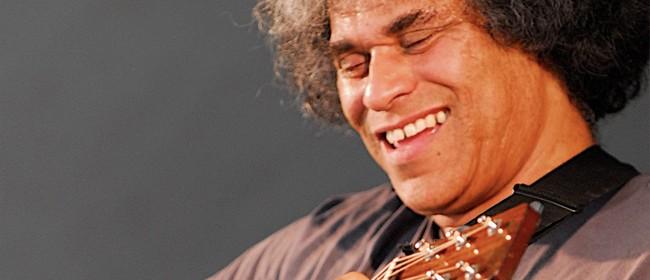 Paul Ubana Jones - Guitar Workshop