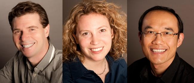 NZSM: Riseley-Megiddo-Liu Trio