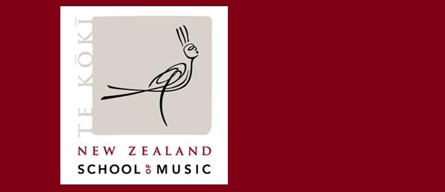 NZSM: Open Day