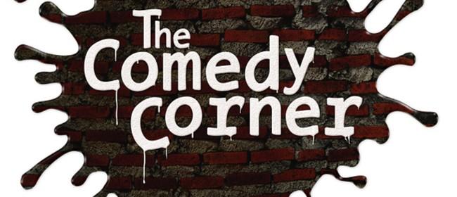 Comedy Corner - September