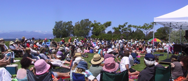 Jazz On The Lawn