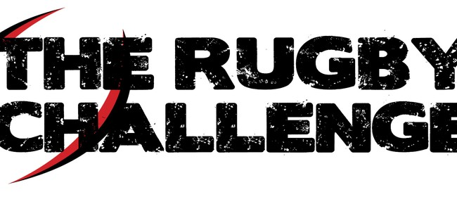 Science Alive Presents the Rugby Challenge