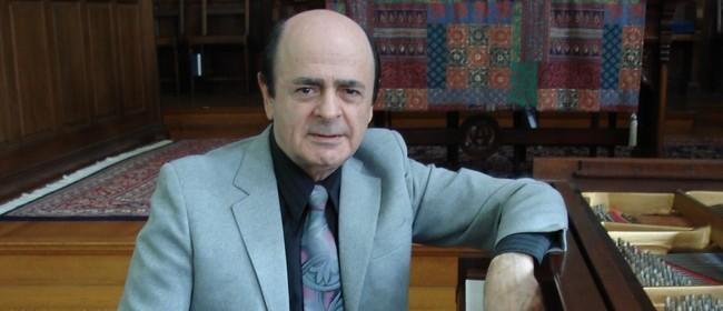 Rami Bar-Niv - Pianist/Composer