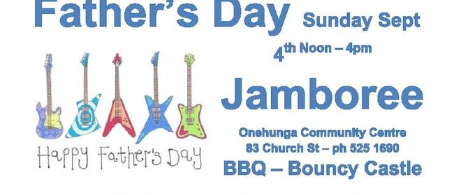 Fathers Day Jamboree