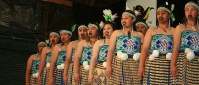 Viva la Manawatu - Kapa Haka from Local Schools