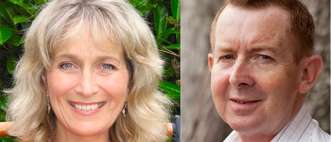 Quit Smoking - Workshop with Susan Alesbury and John Howlett