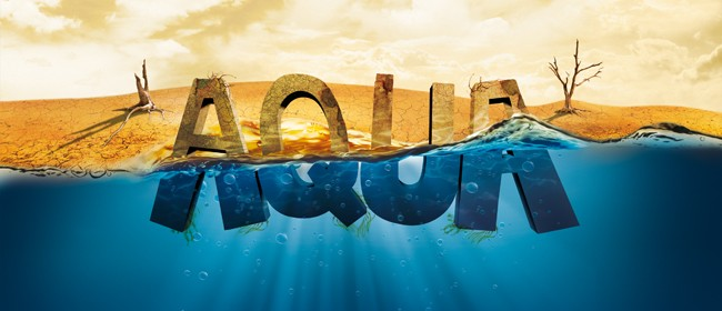 AQUA - A Journey into the World of Water