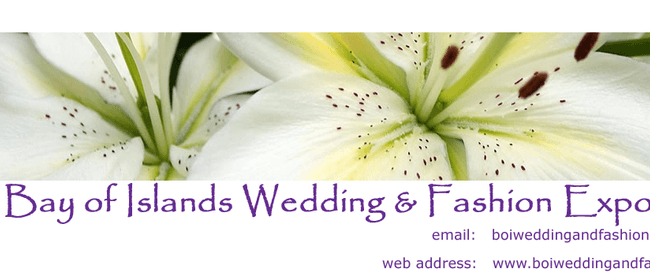Bay of Islands Wedding & Fashion Expo