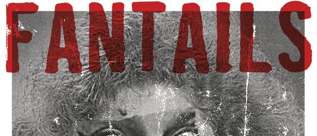 Fantails Album Release w/ Newtown & Diving