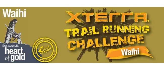 Xterra Trail Challenge - Waihi