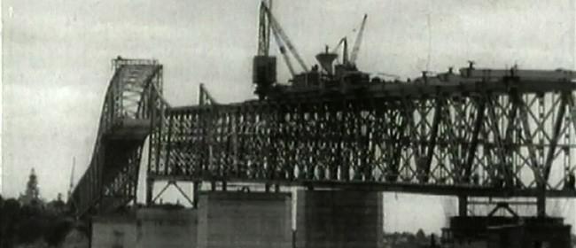 Film Screening: Auckland's Historic Moments