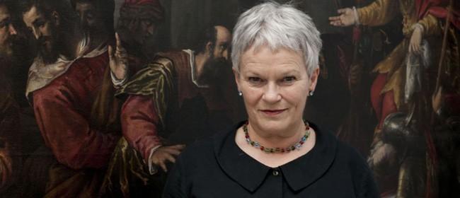 Mary Kisler: James Mackelvie's Gift to Auckland