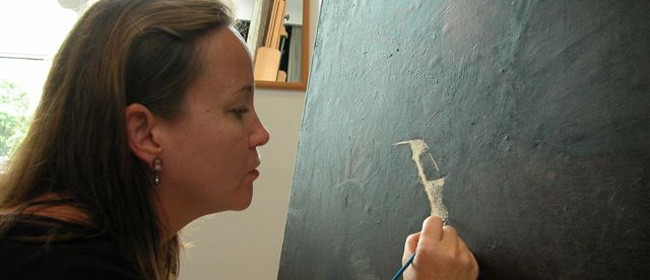 Behind the Scenes: Painting and Object Conservation