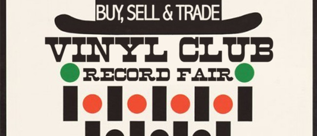 Vinyl Club Record Fair