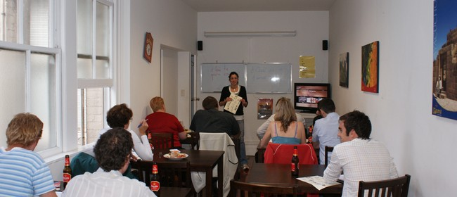 Brazilian Portuguese Language Courses