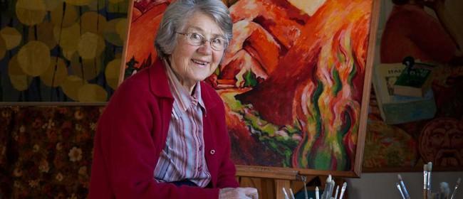 Phyllis Underdown: Gisborne