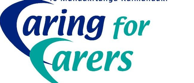 Caring for Carers support meeting