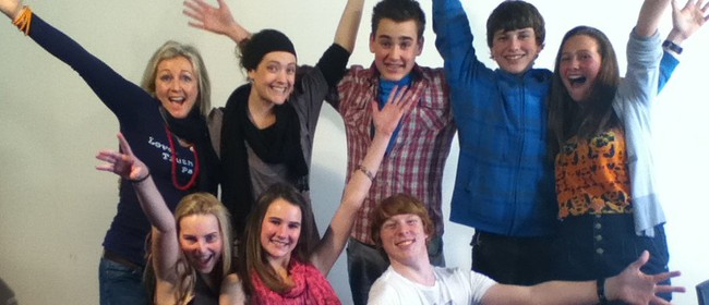 Teenage 3-Day Screen Acting Holiday Course (Level 2)