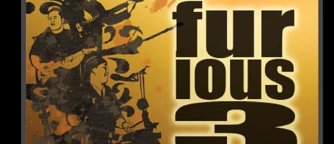 Furious 3