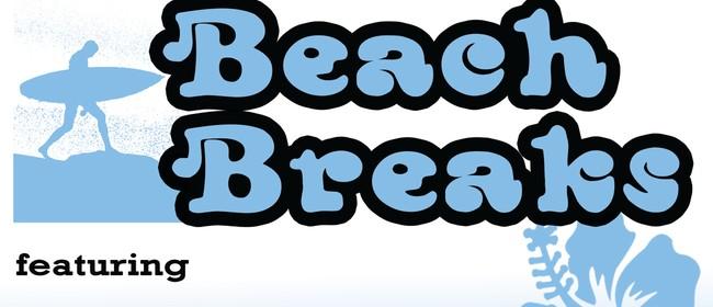 Beach Breaks with DJ Dmand