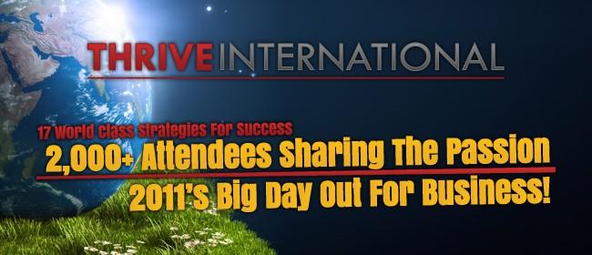 Thrive International