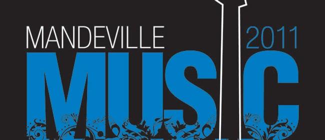 Mandeville Music Festival