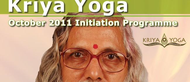 Kriya Yoga Free Film Evening