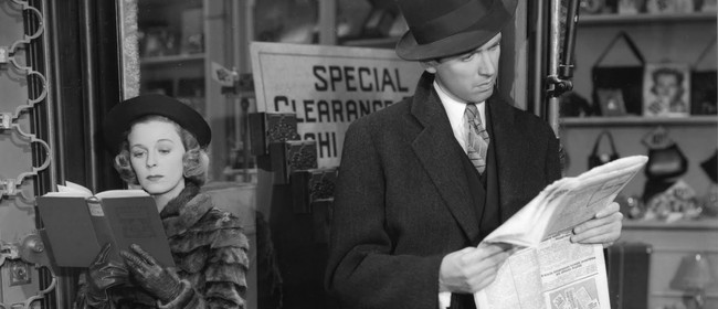 The Shop Around the Corner - Wellington Film Society