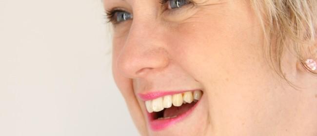 Her Business Queenstown Presents Gett Dotted - Amy Scott