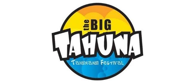 The Big Tahuna - Tahunanui Festival