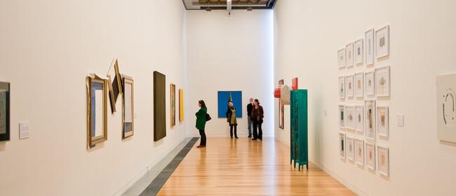 Adam Art Gallery: Open Conversations 2.4 Market Forces