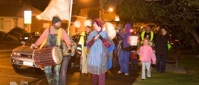 Lantern Parade & Fun Family Evening