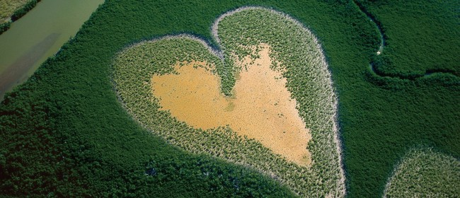 WWF Free Tours of the Earth From Above Photo Exhibit