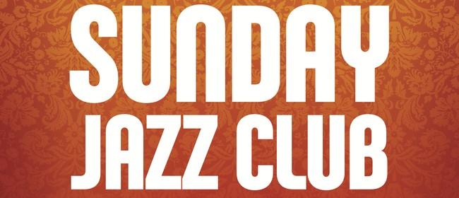 The Sunday Jazz Club
