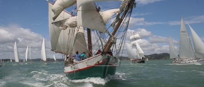 Unique Heritage Sailings on Breeze