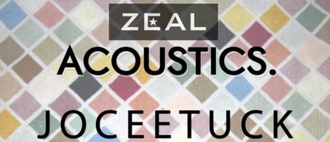 Zeal Acoustic