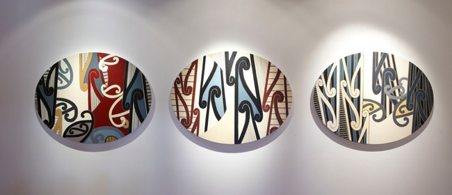 Wahine Group Exhibition