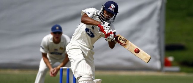 Auckland Aces v Otago Volts - Plunket Shield Cricket