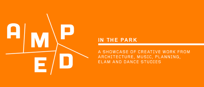 Amped in the Park