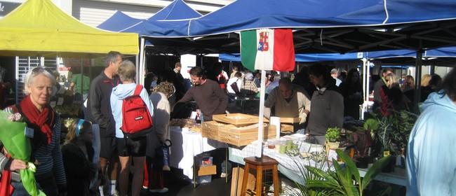La Cigale French Market