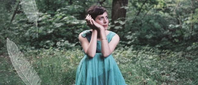 Amiria Grenell - Three Feathers Album Release Tour