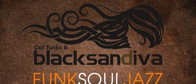 Cat Tunks & BlackSandDiva