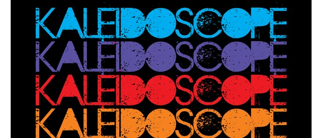 Kaleidoscope: A Visual Breakthrough