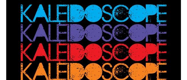 Kaleidoscope: A Visual Breakthrough