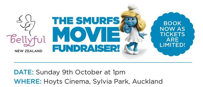 The Smurfs Movie - Family Fundraiser