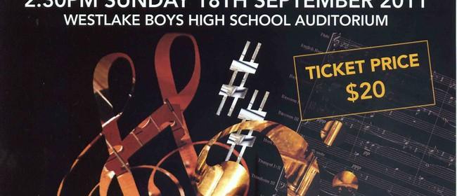 Musical Showcase - North Shore Secondary Schools